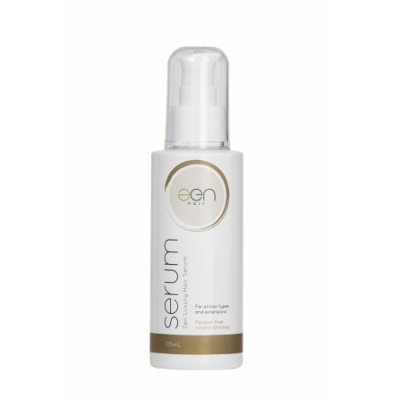 Zen Luxury Hair Serum