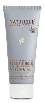 Flexible Hold Styling Gel