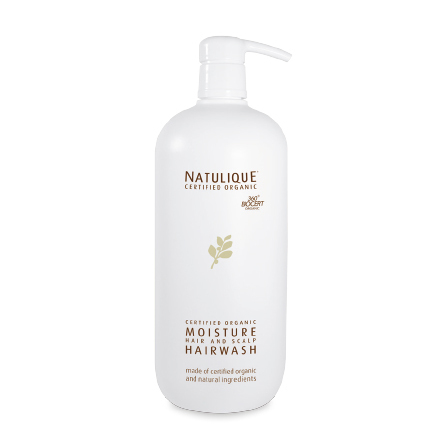 Moisture Hairwash 1000ml