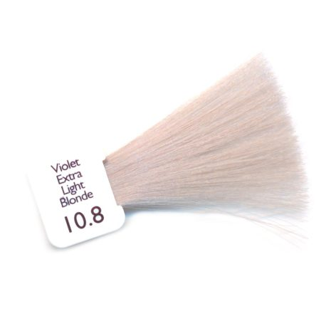 N10.8 - Violet Extra Light Blonde
