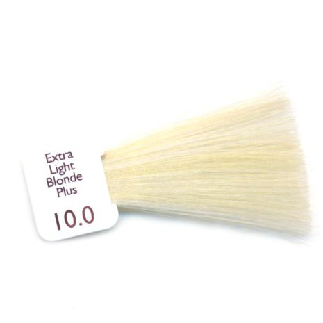 N10.0 - Extra Light Blonde Plus
