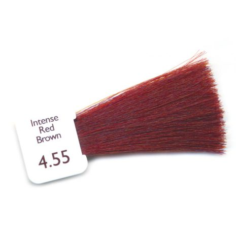 N4.55 - Intense Red Brown