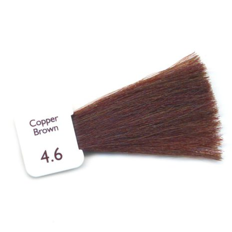 N4.6 - Copper Brown