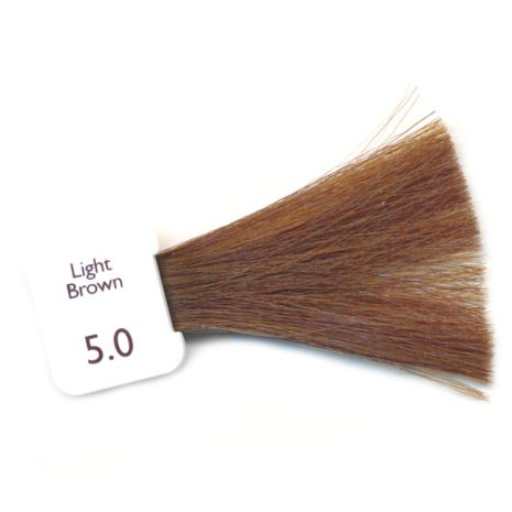 N5.0 - Light Brown