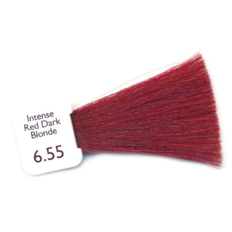 N6.55 - Intense Red Dark Blonde