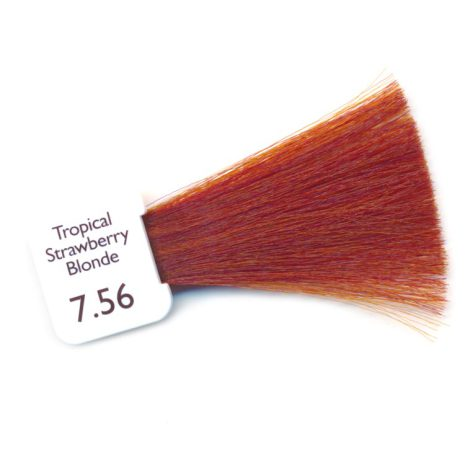 N7.56 - Tropical Strawberry Blonde