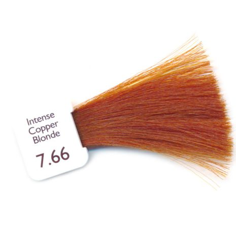 N7.66 - Intense Copper Blonde