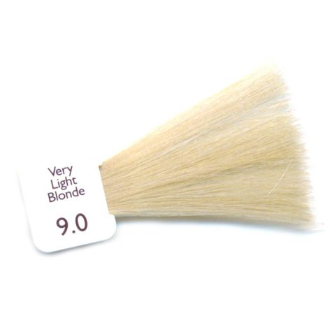 N9.0 - Very Light Blonde