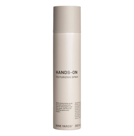 Hands-On Texturizing Spray