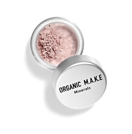 Rose Mineral Eyeshadow