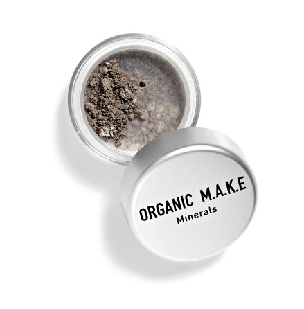 Grey Brown Mineral Eyeshadow