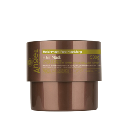 Helichrysum Pure Nourishing Hair Mask