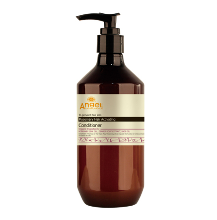 Rosemary Hair Activating Conditioner