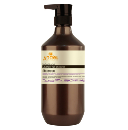 Lavender Full Energetic Shampoo 800ml