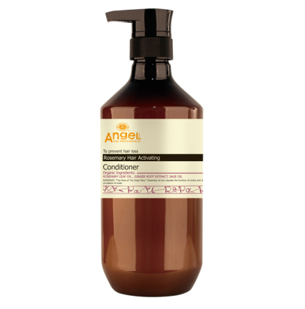 Rosemary Hair Activating Conditioner 800ml