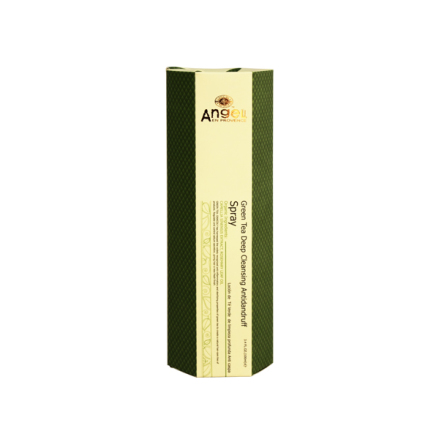 Green Tea Deep Cleansing Antidandruff Spray