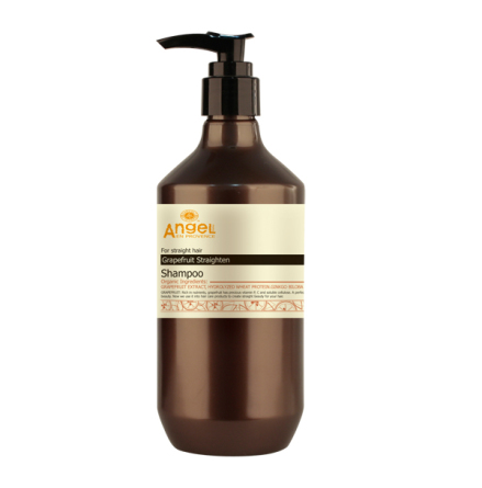 Grapefruit Straighten Shampoo